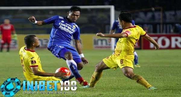 Prediksi Skor Persib Bandung vs Sriwijaya