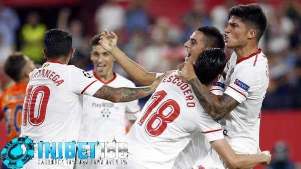 Prediksi Sevilla vs Villareal
