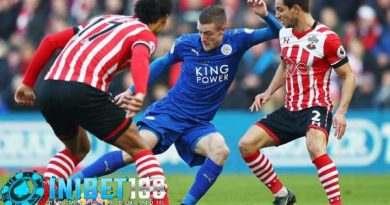 Prediksi Southampton vs Leicester City