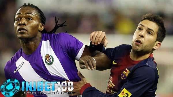 Prediksi Skor Real Valladolid vs Barcelona