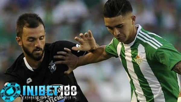 Prediksi Alaves vs Real Betis