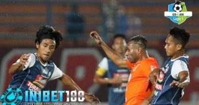Prediksi Skor Arema vs Borneo