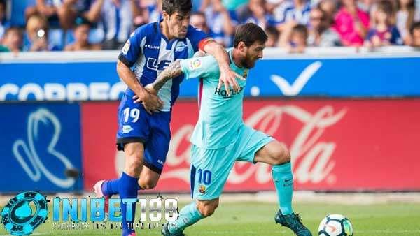 Prediksi Barcelona vs Alaves