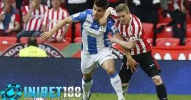 Prediksi Athletic Bilbao vs Leganes