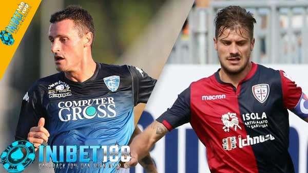 Prediksi Skor Empoli vs Cagliari