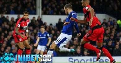 Prediksi Everton vs Huddersfield Town