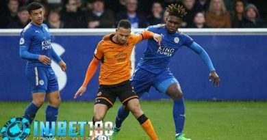Prediksi Leicester City vs Wolverhampton Wanderers