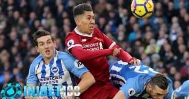 Prediksi Liverpool vs Brighton & Hove Albion