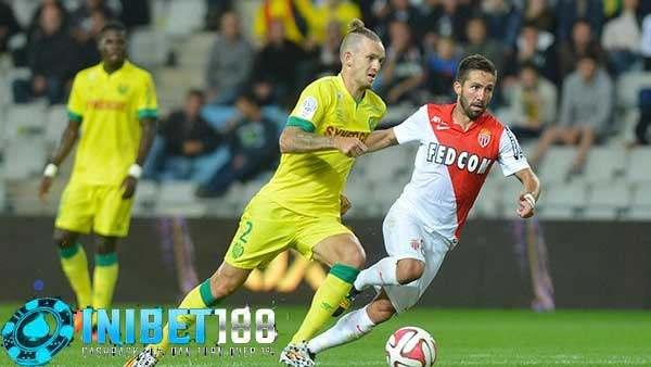 Prediksi Nantes vs AS Monaco