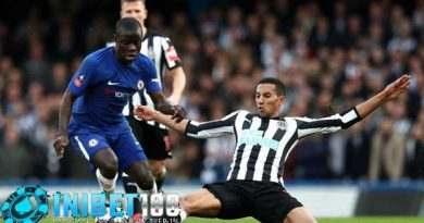 Prediksi Newcastle United vs Chelsea