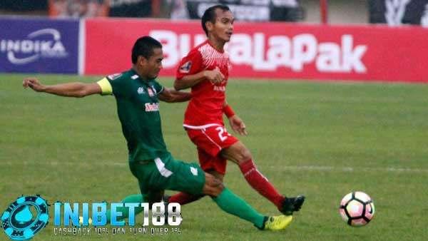 Prediksi Persija vs PSMS Medan