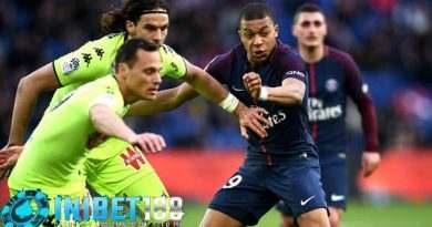 Prediksi Paris Saint-Germain vs Angers