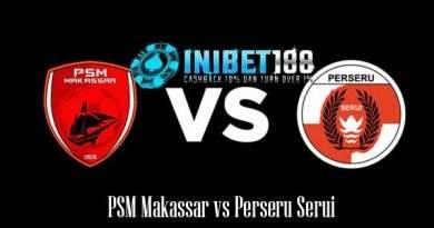 Prediksi Skor PSM vs Perseru Serui