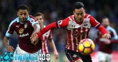 Prediksi Southampton vs Burnley