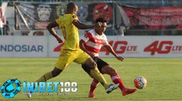 Prediksi Sriwijaya vs Madura United