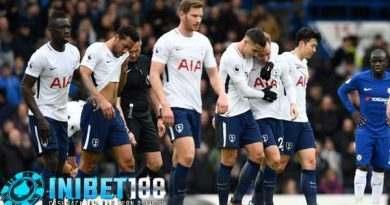 Prediksi Tottenham Hotspurs vs Fulham