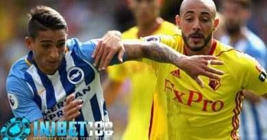 Prediksi Watford vs Brighton & Hove Albion