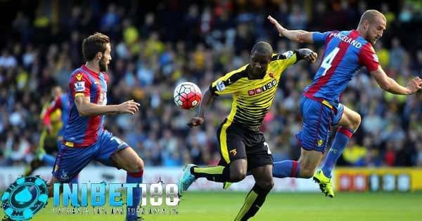 Prediksi Skor Watford vs Crystal Palace
