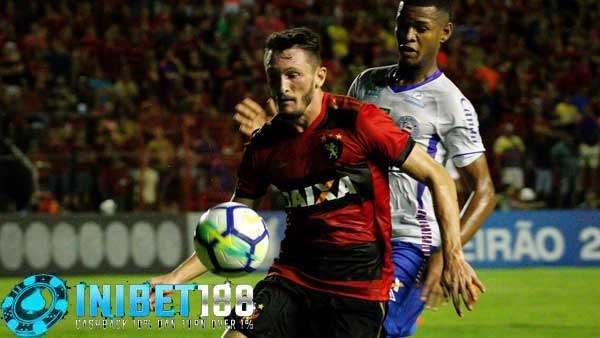 Prediksi Bahia vs Sport Recife