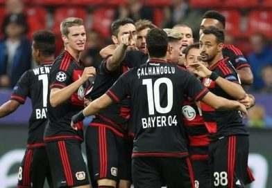 Prediksi Skor Dusseldorf vs Leverkusen