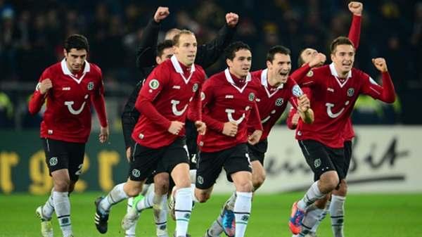 Prediksi Skor Hannover vs Hoffenheim