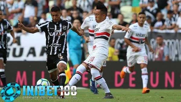 Prediksi Atletico Mineiro Vs Sao Paulo