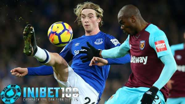 Prediksi Everton vs West Ham United